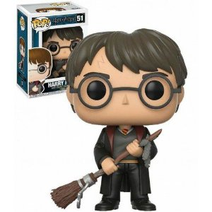 Pop! Funko Harry Potter Special Edition: Harry Potter # 51