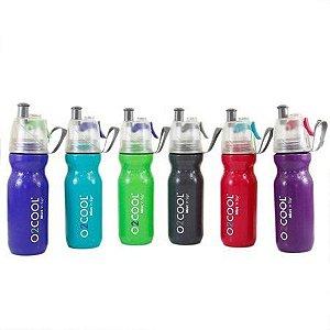 Squeeze Borrifador O2 Cool