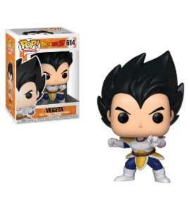 POP! Funko Dragon Ball Z6: Vegeta # 614