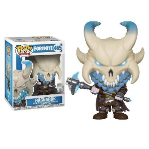 Boneco POP! Funko Fortnite 2 Ragnarock # 465