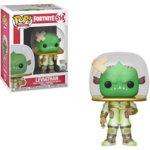 Boneco POP! Funko Fortnite 3 Leviathan # 514