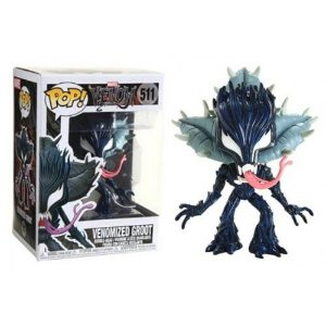 POP! Funko Venomized Groot # 511