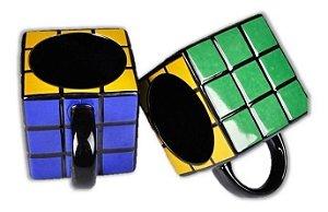Caneca 3D Cubo Mágico