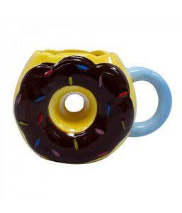 Caneca 3d Donnut