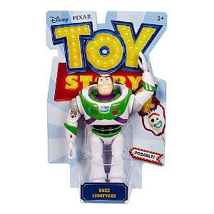 Boneco articulado TOY STORY 4 Buzz Lightyear