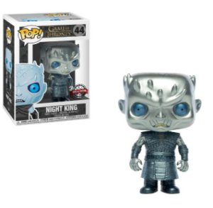POP! Funko Game of Thrones Exclusive - Night King # 44