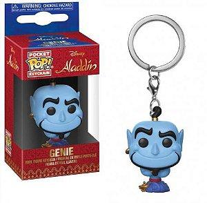 Pocket POP! Funko Keychain Chaveiro Genio Aladdin