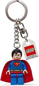 Chaveiro Lego Super Homem
