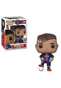 POP! Funko Football - Neymar da Silva # 20