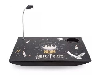 Suporte para Notebook c/ Led Harry Potter