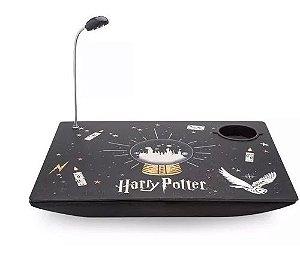 Suporte para Notebook c/ Led Harry Potter
