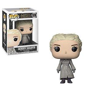 POP! Funko Game of Thrones - Daenerys Targaryen # 59