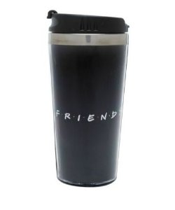 Copo Térmico 500ml Logo Friends