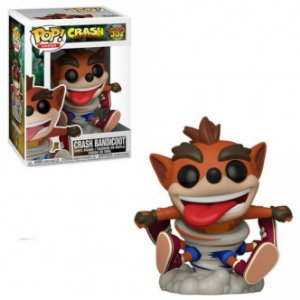 POP! Funko Games: Crash Bandicoot # 532