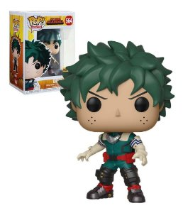 POP! Funko My Hero Academia: Deku # 564