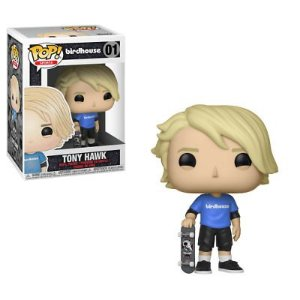 POP! Funko Sports: Tony Hawk # 01