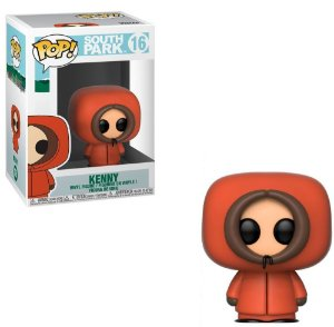 POP! Funko South Park 2: Kenny # 16