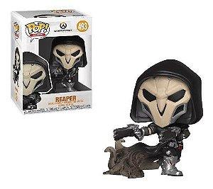 POP! Funko Overwatch: S5 Reaper # 493