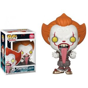POP! Funko IT Chapter 2: Funhouse Pennywise # 781