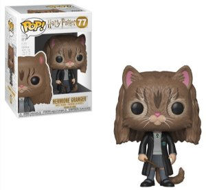 POP! Funko Harry Potter: Hermione Granger # 77
