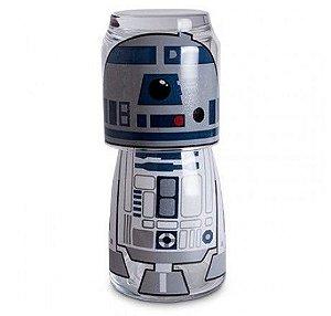Moringa de Água 500ml R2D2 Star Wars