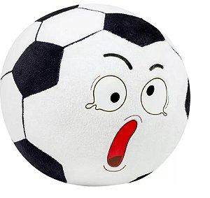 Boneco de Pelúcia Wha Wha Whacky - Futebol