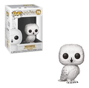 Pop! Funko HP: Hedwig / Edwiges # 76