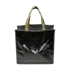 Sacola Ecobag Batman Face e Logo