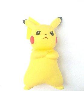 Boneco Vinil 20cm Pikachu -  Pokémon