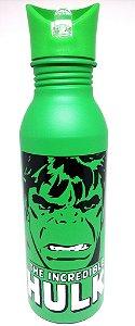 Squeeze de Alumínio Hulk - Marvel