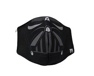 Máscara de Proteção em Tecido Reutilizável - Dark Force M