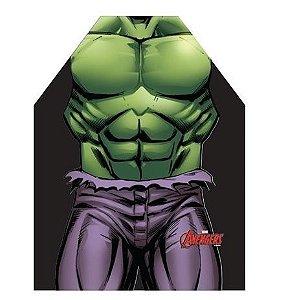 Avental Hulk  Os Vingadores - Marvel