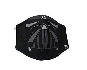 Máscara de Proteção em Tecido Reutilizável - Vader P
