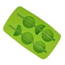 Forma de Silicone com Varinhas - Limões