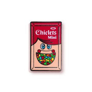 Pin / Broche Icebrg - Chiclets Mini