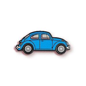 Pin / Broche Icebrg - Fusca Azul