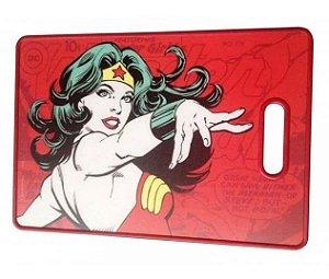 Tábua de Corte Mulher Maravilha - DC Comics