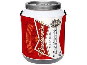 Cooler Térmico 12 Latas Budweiser - Licenciado