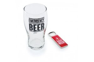 Kit Cerveja Emergência Gelada