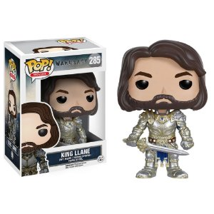 POP! Funko Warcraft - King Llane # 285
