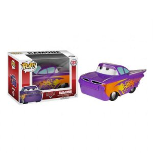 POP! Funko Disney Carros: Ramone # 131