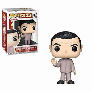 POP! Funko Television: Mr Bean Pajamas # 786