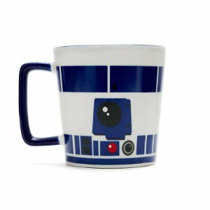 Caneca Buck 400m Star Wars - R2D2