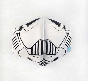 Máscara de Proteção em Tecido Reutilizável - Trooper G