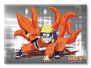 Imã Decorativo Foto Animes - Naruto