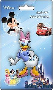 Imã Decorativo Relevo Disney - Margarida 2