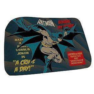Tapete / Capacho Poliéster Batman - DC Comics