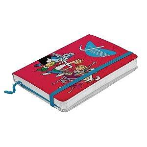 Caderneta de Anotações Os Jetsons - Hanna Barbera
