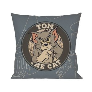Almofada Aveludada Tom e Jerry - Tom the Cat