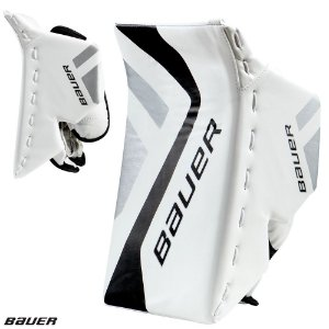 BLOCKER BAUER SUPREME ONE.5